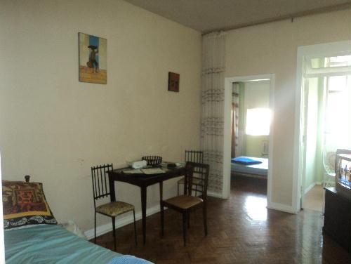 FOTO3 - Apartamento Rua Dois de Dezembro,Flamengo,Rio de Janeiro,RJ À Venda,1 Quarto,43m² - CA10082 - 4