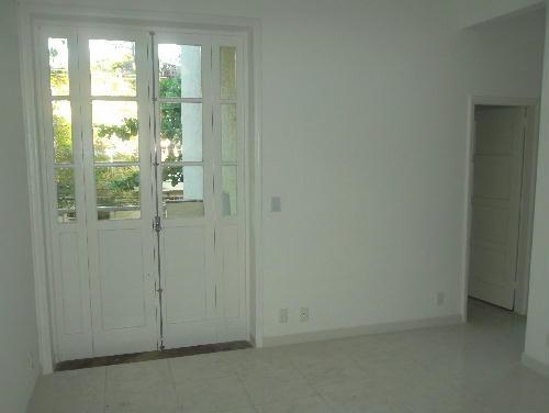 FOTO1 - Apartamento à venda Rua Canavieiras,Grajaú, Rio de Janeiro - R$ 635.000 - CA20426 - 1