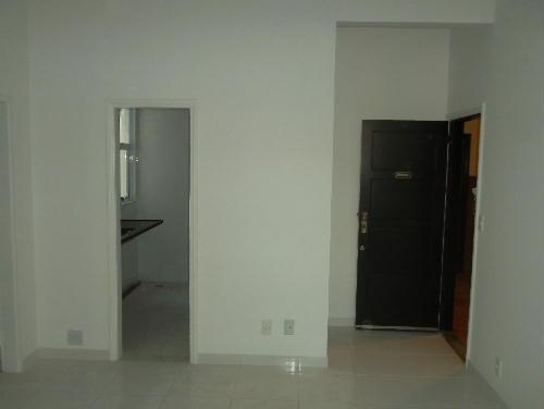FOTO3 - Apartamento à venda Rua Canavieiras,Grajaú, Rio de Janeiro - R$ 635.000 - CA20426 - 4