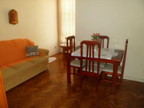 FOTO1 - Apartamento Rua Padre Champagnat,Tijuca,Rio de Janeiro,RJ À Venda,2 Quartos,47m² - CA20433 - 1
