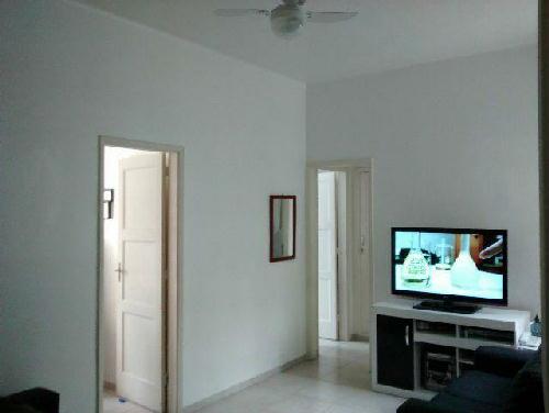 FOTO1 - Apartamento à venda Rua Dona Maria,Tijuca, Rio de Janeiro - R$ 425.000 - CA20453 - 1
