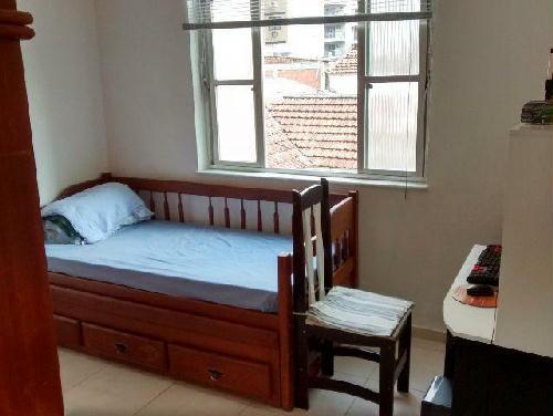 FOTO6 - Apartamento à venda Rua Dona Maria,Tijuca, Rio de Janeiro - R$ 425.000 - CA20453 - 7
