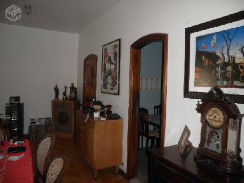 FOTO5 - Apartamento Tijuca,Rio de Janeiro,RJ À Venda,3 Quartos,102m² - CA30099 - 6