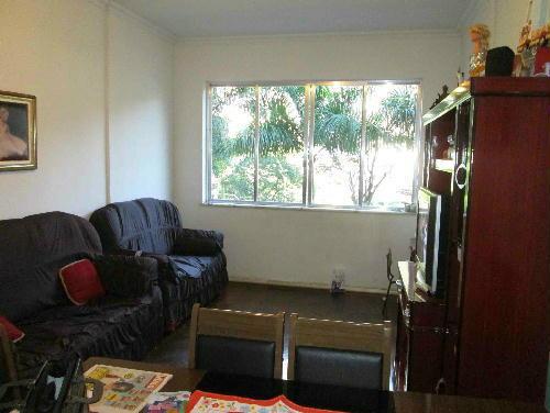 FOTO1 - Apartamento Rua Doutor Catrambi,Tijuca,Rio de Janeiro,RJ À Venda,3 Quartos,110m² - CA30141 - 1