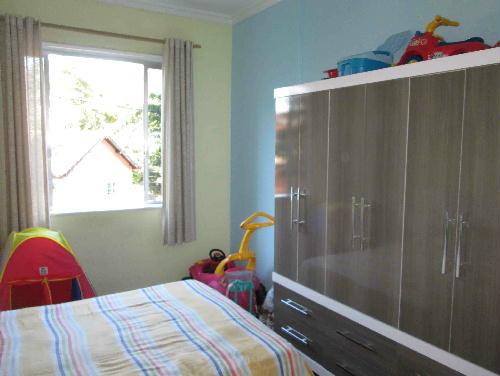 FOTO2 - Apartamento Rua Doutor Catrambi,Tijuca,Rio de Janeiro,RJ À Venda,3 Quartos,110m² - CA30141 - 5