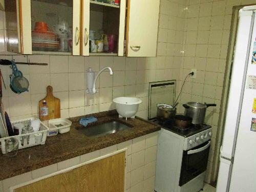 FOTO4 - Apartamento Rua Doutor Catrambi,Tijuca,Rio de Janeiro,RJ À Venda,3 Quartos,110m² - CA30141 - 10