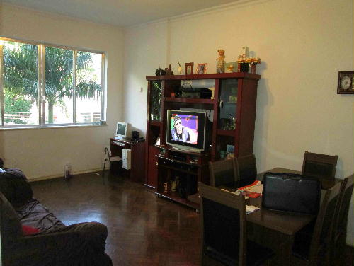 FOTO6 - Apartamento Rua Doutor Catrambi,Tijuca,Rio de Janeiro,RJ À Venda,3 Quartos,110m² - CA30141 - 3