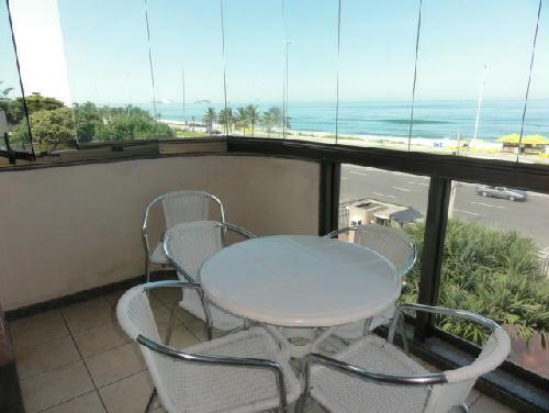FOTO12 - Apartamento à venda Avenida Lúcio Costa,Barra da Tijuca, Rio de Janeiro - R$ 1.600.000 - CA30168 - 12