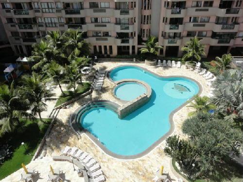 FOTO14 - Apartamento à venda Avenida Lúcio Costa,Barra da Tijuca, Rio de Janeiro - R$ 1.600.000 - CA30168 - 14