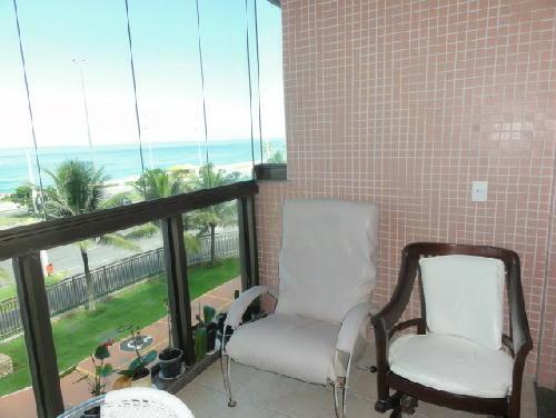 FOTO16 - Apartamento Avenida Lúcio Costa,Barra da Tijuca,Rio de Janeiro,RJ À Venda,3 Quartos,120m² - CA30168 - 16