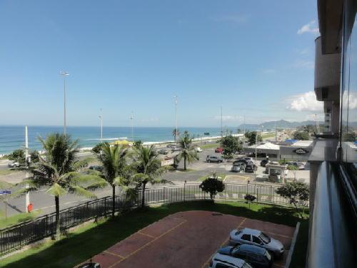FOTO18 - Apartamento à venda Avenida Lúcio Costa,Barra da Tijuca, Rio de Janeiro - R$ 1.600.000 - CA30168 - 18