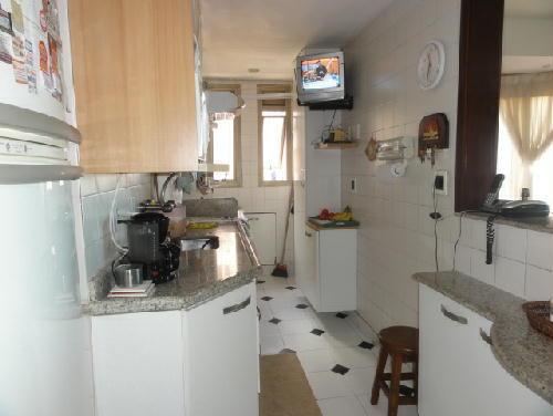 FOTO19 - Apartamento à venda Avenida Lúcio Costa,Barra da Tijuca, Rio de Janeiro - R$ 1.600.000 - CA30168 - 19