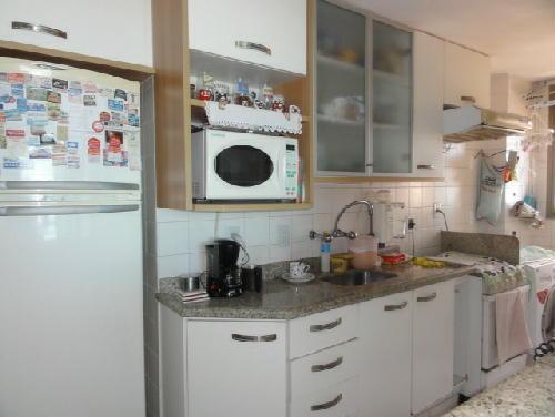 FOTO20 - Apartamento Avenida Lúcio Costa,Barra da Tijuca,Rio de Janeiro,RJ À Venda,3 Quartos,120m² - CA30168 - 20