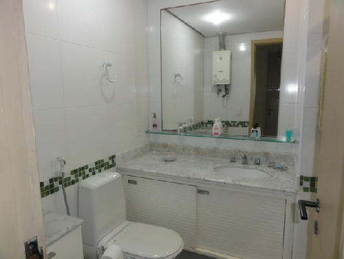FOTO3 - Apartamento à venda Avenida Lúcio Costa,Barra da Tijuca, Rio de Janeiro - R$ 1.600.000 - CA30168 - 10
