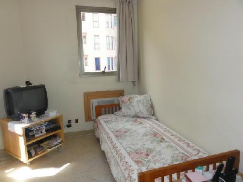 FOTO5 - Apartamento à venda Avenida Lúcio Costa,Barra da Tijuca, Rio de Janeiro - R$ 1.600.000 - CA30168 - 5