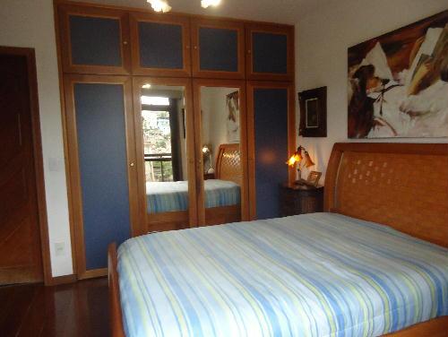 FOTO8 - Apartamento Rua Gurindiba,Tijuca,Rio de Janeiro,RJ À Venda,3 Quartos,120m² - CA30178 - 10