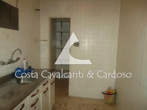 FOTO16 - Apartamento à venda Praça Comandante Xavier de Brito,Tijuca, Rio de Janeiro - R$ 550.000 - CA30228 - 17