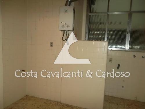 FOTO17 - Apartamento à venda Praça Comandante Xavier de Brito,Tijuca, Rio de Janeiro - R$ 550.000 - CA30228 - 18