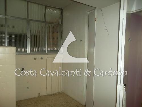 FOTO18 - Apartamento à venda Praça Comandante Xavier de Brito,Tijuca, Rio de Janeiro - R$ 550.000 - CA30228 - 19
