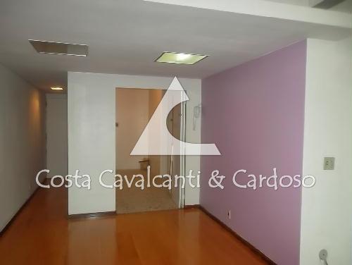 FOTO4 - Apartamento à venda Praça Comandante Xavier de Brito,Tijuca, Rio de Janeiro - R$ 550.000 - CA30228 - 5