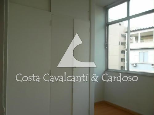 FOTO6 - Apartamento à venda Praça Comandante Xavier de Brito,Tijuca, Rio de Janeiro - R$ 550.000 - CA30228 - 7