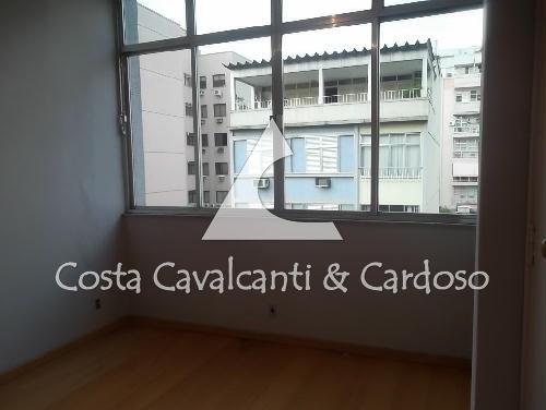 FOTO7 - Apartamento à venda Praça Comandante Xavier de Brito,Tijuca, Rio de Janeiro - R$ 550.000 - CA30228 - 8