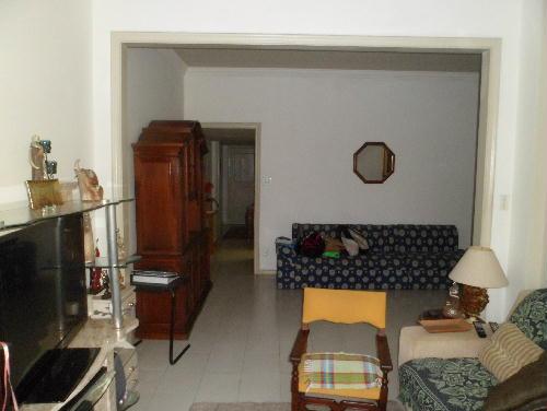 FOTO4 - Apartamento Rua Sá Ferreira,Copacabana,Rio de Janeiro,RJ À Venda,3 Quartos,130m² - CA30250 - 5