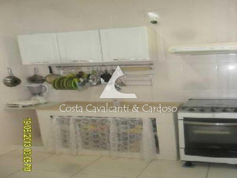 4 - Apartamento à venda Rua Teodoro da Silva,Vila Isabel, Rio de Janeiro - R$ 320.000 - CA30302 - 5