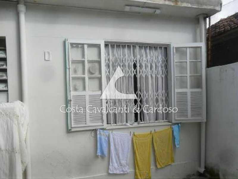 5 - Apartamento à venda Rua Teodoro da Silva,Vila Isabel, Rio de Janeiro - R$ 320.000 - CA30302 - 6