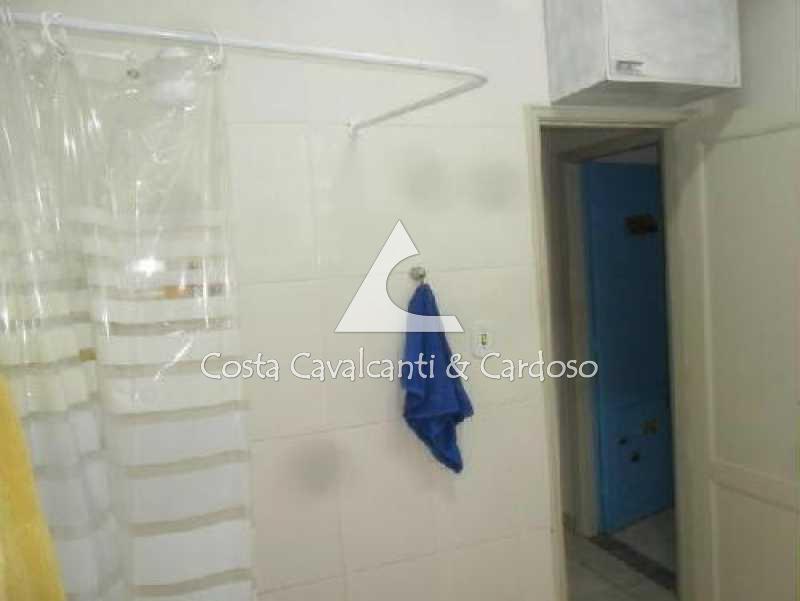 6 - Apartamento à venda Rua Teodoro da Silva,Vila Isabel, Rio de Janeiro - R$ 320.000 - CA30302 - 7
