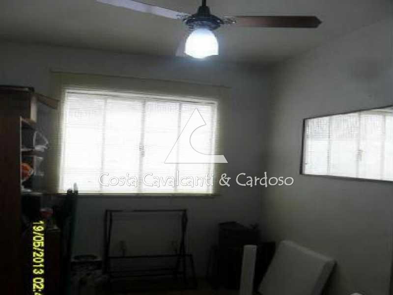 7 - Apartamento à venda Rua Teodoro da Silva,Vila Isabel, Rio de Janeiro - R$ 320.000 - CA30302 - 8