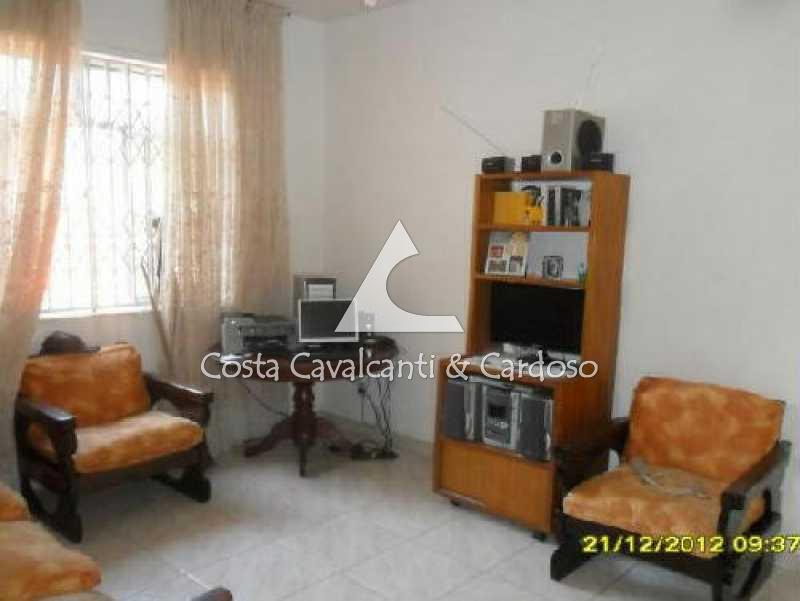 8 - Apartamento à venda Rua Teodoro da Silva,Vila Isabel, Rio de Janeiro - R$ 320.000 - CA30302 - 9