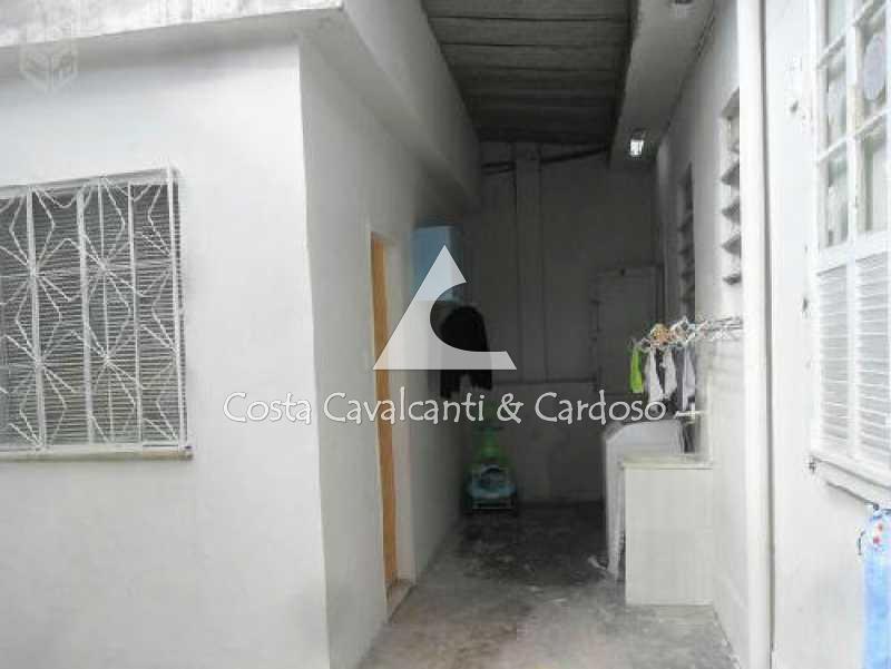13 - Apartamento à venda Rua Teodoro da Silva,Vila Isabel, Rio de Janeiro - R$ 320.000 - CA30302 - 14