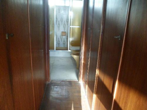11 - Apartamento Rua Professor Gabizo,Tijuca,Rio de Janeiro,RJ À Venda,3 Quartos,120m² - CA30339 - 12