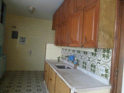 12 - Apartamento Rua Professor Gabizo,Tijuca,Rio de Janeiro,RJ À Venda,3 Quartos,120m² - CA30339 - 13