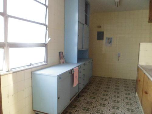 13 - Apartamento Rua Professor Gabizo,Tijuca,Rio de Janeiro,RJ À Venda,3 Quartos,120m² - CA30339 - 14
