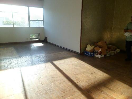 1 - Apartamento Rua Professor Gabizo,Tijuca,Rio de Janeiro,RJ À Venda,3 Quartos,120m² - CA30339 - 1