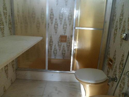 14 - Apartamento Rua Professor Gabizo,Tijuca,Rio de Janeiro,RJ À Venda,3 Quartos,120m² - CA30339 - 15