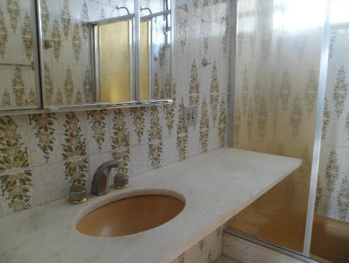 15 - Apartamento Rua Professor Gabizo,Tijuca,Rio de Janeiro,RJ À Venda,3 Quartos,120m² - CA30339 - 16