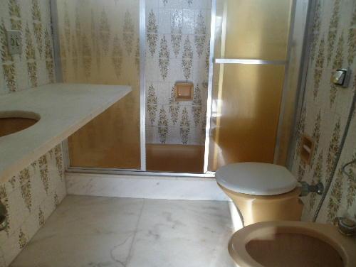 16 - Apartamento Rua Professor Gabizo,Tijuca,Rio de Janeiro,RJ À Venda,3 Quartos,120m² - CA30339 - 17