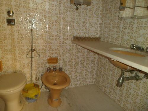 17 - Apartamento Rua Professor Gabizo,Tijuca,Rio de Janeiro,RJ À Venda,3 Quartos,120m² - CA30339 - 18