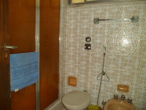 18 - Apartamento Rua Professor Gabizo,Tijuca,Rio de Janeiro,RJ À Venda,3 Quartos,120m² - CA30339 - 19