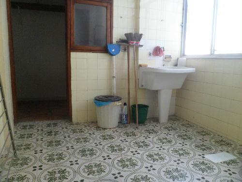 19 - Apartamento Rua Professor Gabizo,Tijuca,Rio de Janeiro,RJ À Venda,3 Quartos,120m² - CA30339 - 20