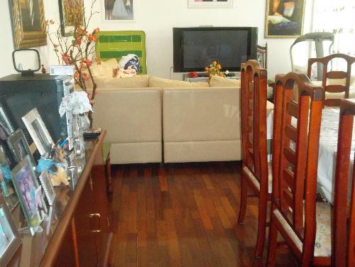 FOTO1 - Apartamento Rua Conde de Bonfim,Tijuca,Rio de Janeiro,RJ À Venda,4 Quartos,150m² - CA40025 - 3