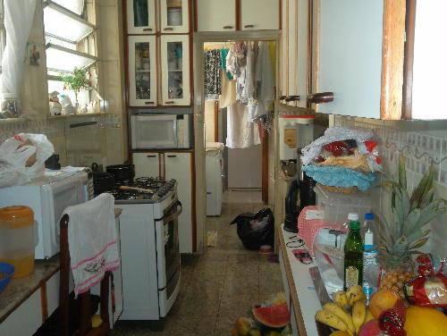 FOTO10 - Apartamento Rua Conde de Bonfim,Tijuca,Rio de Janeiro,RJ À Venda,4 Quartos,150m² - CA40025 - 12