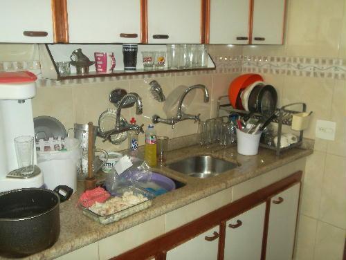 FOTO11 - Apartamento Rua Conde de Bonfim,Tijuca,Rio de Janeiro,RJ À Venda,4 Quartos,150m² - CA40025 - 13
