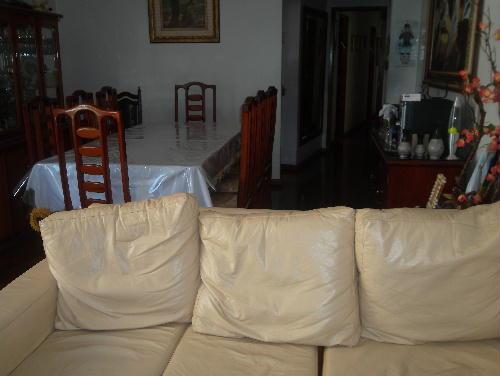 FOTO12 - Apartamento Rua Conde de Bonfim,Tijuca,Rio de Janeiro,RJ À Venda,4 Quartos,150m² - CA40025 - 14