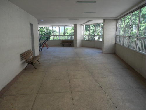 FOTO16 - Apartamento Rua Conde de Bonfim,Tijuca,Rio de Janeiro,RJ À Venda,4 Quartos,150m² - CA40025 - 18