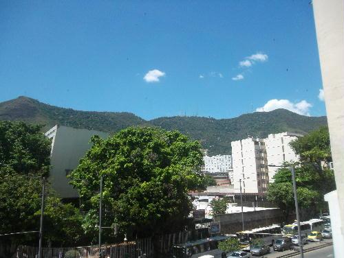 FOTO17 - Apartamento Rua Conde de Bonfim,Tijuca,Rio de Janeiro,RJ À Venda,4 Quartos,150m² - CA40025 - 1