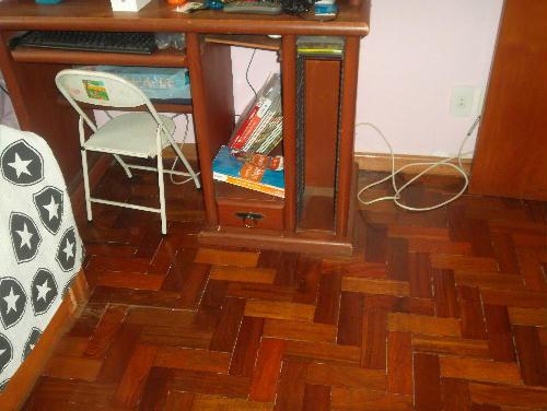 FOTO2 - Apartamento Rua Conde de Bonfim,Tijuca,Rio de Janeiro,RJ À Venda,4 Quartos,150m² - CA40025 - 4